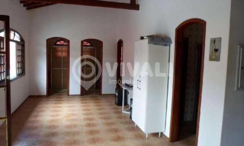 FOTO9 - Casa em Condomínio 4 quartos à venda Itatiba,SP - R$ 1.150.000 - VICN40093 - 11