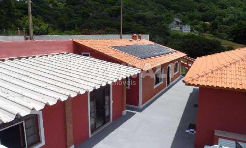 FOTO15 - Casa em Condomínio 4 quartos à venda Itatiba,SP - R$ 1.150.000 - VICN40093 - 16