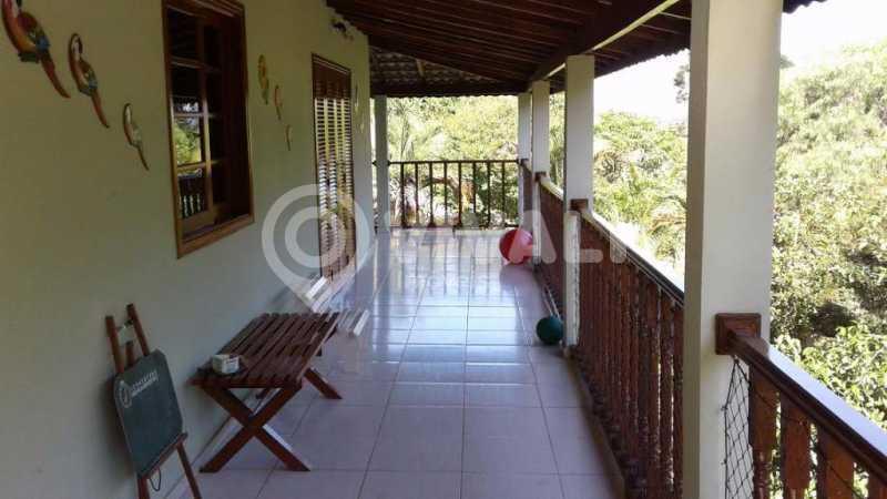 FOTO1 - Casa em Condomínio 3 quartos à venda Itatiba,SP - R$ 848.000 - VICN30163 - 3