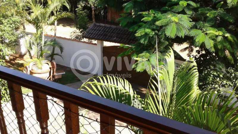 FOTO2 - Casa em Condomínio 3 quartos à venda Itatiba,SP - R$ 848.000 - VICN30163 - 4