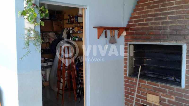 FOTO8 - Casa em Condomínio 3 quartos à venda Itatiba,SP - R$ 848.000 - VICN30163 - 10