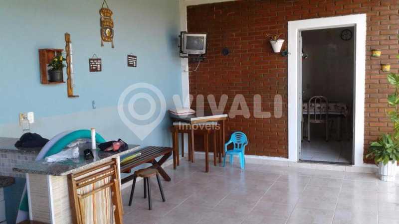 FOTO9 - Casa em Condomínio 3 quartos à venda Itatiba,SP - R$ 848.000 - VICN30163 - 11