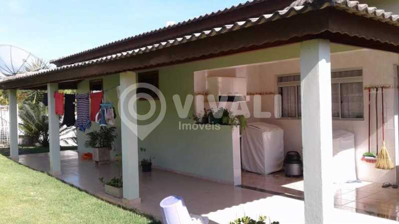 FOTO10 - Casa em Condomínio 3 quartos à venda Itatiba,SP - R$ 848.000 - VICN30163 - 12