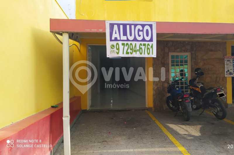 WhatsApp Image 2021-08-13 at 1 - Loja 120m² para alugar Itatiba,SP Centro - R$ 1.600 - VILJ00015 - 1
