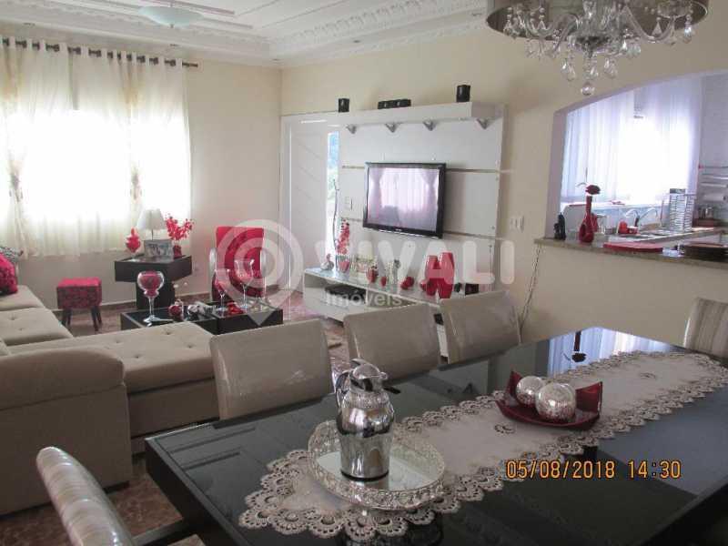 FOTO6 - Casa em Condomínio 3 quartos à venda Itatiba,SP - R$ 1.800.000 - VICN30164 - 5