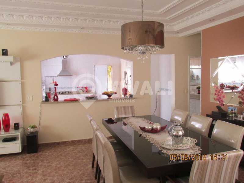 FOTO8 - Casa em Condomínio 3 quartos à venda Itatiba,SP - R$ 1.800.000 - VICN30164 - 3