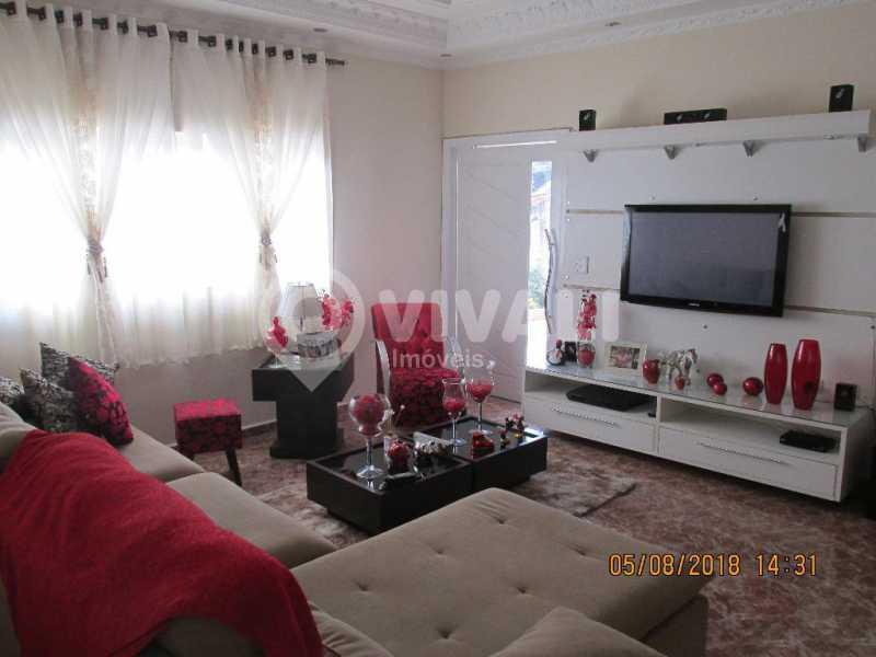FOTO9 - Casa em Condomínio 3 quartos à venda Itatiba,SP - R$ 1.800.000 - VICN30164 - 6