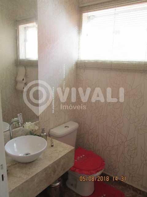 FOTO10 - Casa em Condomínio 3 quartos à venda Itatiba,SP - R$ 1.800.000 - VICN30164 - 18