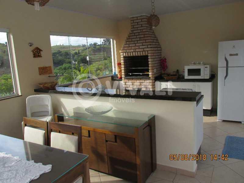 FOTO17 - Casa em Condomínio 3 quartos à venda Itatiba,SP - R$ 1.800.000 - VICN30164 - 9