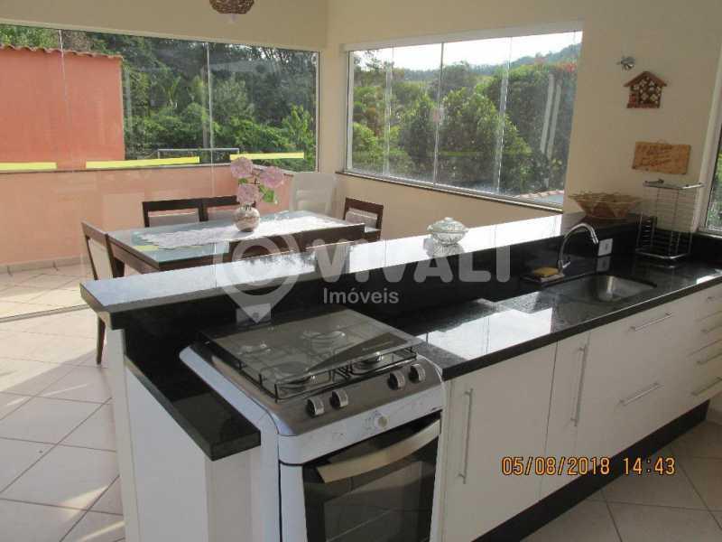 FOTO18 - Casa em Condomínio 3 quartos à venda Itatiba,SP - R$ 1.800.000 - VICN30164 - 10
