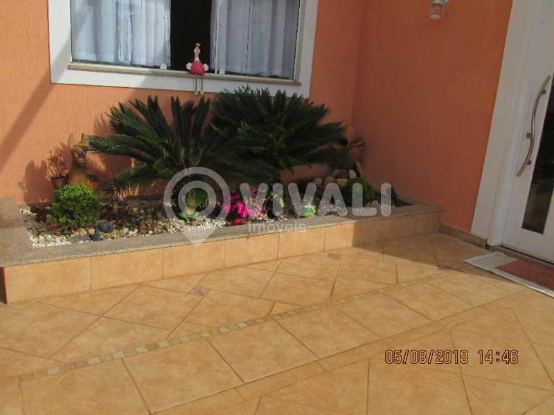 FOTO20 - Casa em Condomínio 3 quartos à venda Itatiba,SP - R$ 1.800.000 - VICN30164 - 19