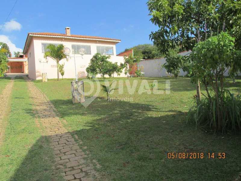 FOTO22 - Casa em Condomínio 3 quartos à venda Itatiba,SP - R$ 1.800.000 - VICN30164 - 21