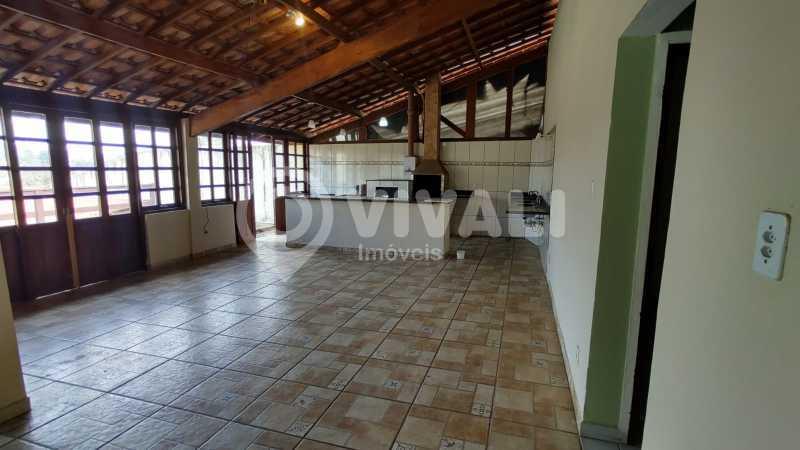 Área Gourmet - Casa 4 quartos à venda Itatiba,SP - R$ 695.000 - VICA40020 - 3