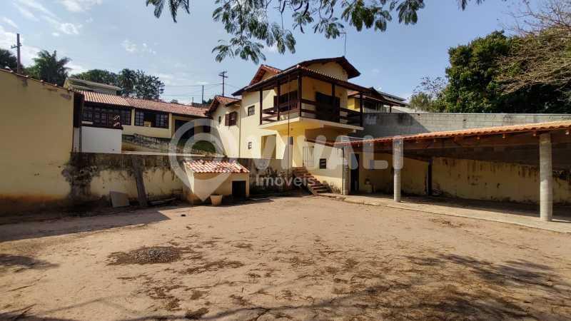 área externa - Casa 4 quartos à venda Itatiba,SP - R$ 695.000 - VICA40020 - 19
