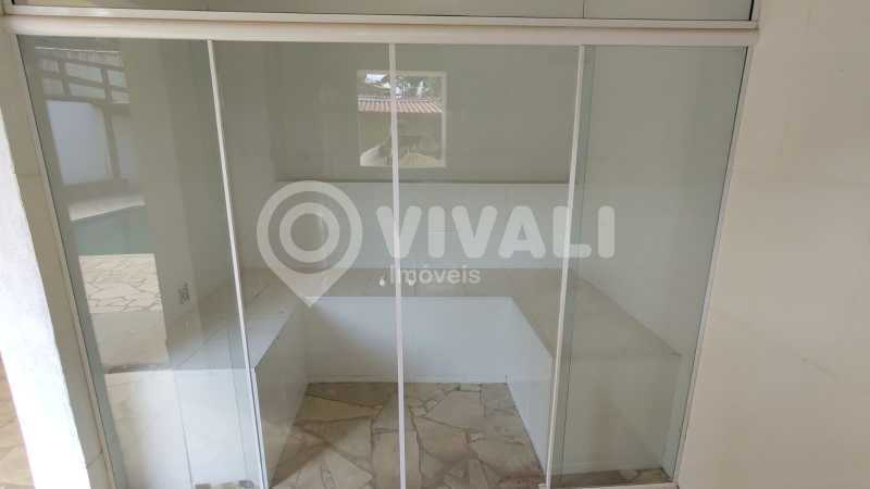 Sauna - Casa 4 quartos à venda Itatiba,SP - R$ 695.000 - VICA40020 - 15