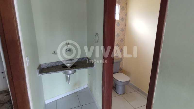 Banheiro - Casa 4 quartos à venda Itatiba,SP - R$ 695.000 - VICA40020 - 14