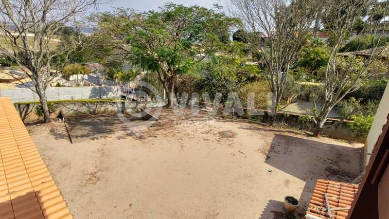Área externa - Casa 4 quartos à venda Itatiba,SP - R$ 695.000 - VICA40020 - 21