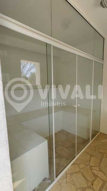 Sauna - Casa 4 quartos à venda Itatiba,SP - R$ 695.000 - VICA40020 - 16