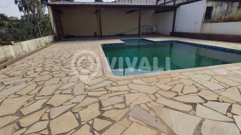Piscina - Casa 4 quartos à venda Itatiba,SP - R$ 695.000 - VICA40020 - 18