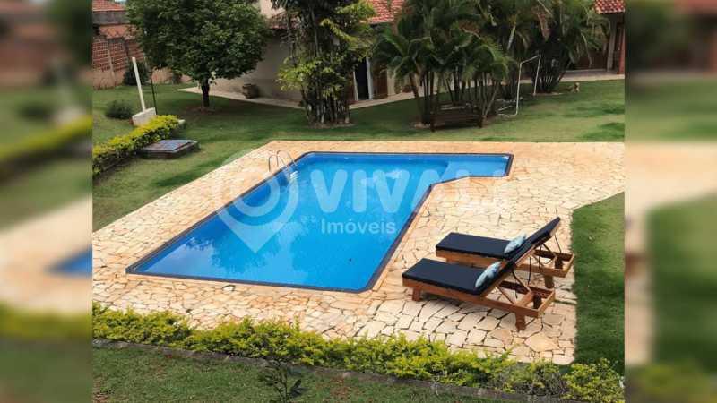 piscina - Casa em Condomínio 5 quartos à venda Itatiba,SP - R$ 1.800.000 - VICN50019 - 26