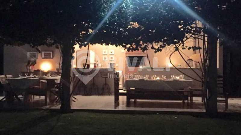 área externa - Casa em Condomínio 5 quartos à venda Itatiba,SP - R$ 1.800.000 - VICN50019 - 28