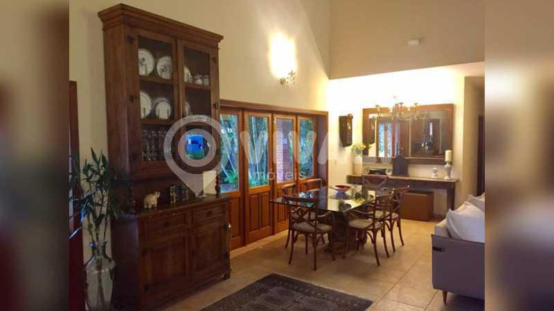 Sala - Casa em Condomínio 5 quartos à venda Itatiba,SP - R$ 1.800.000 - VICN50019 - 6