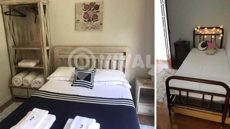 Quarto - Casa em Condomínio 5 quartos à venda Itatiba,SP - R$ 1.800.000 - VICN50019 - 16