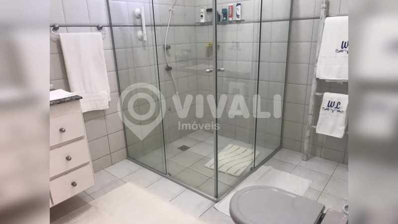 Banheiro - Casa em Condomínio 5 quartos à venda Itatiba,SP - R$ 1.800.000 - VICN50019 - 19
