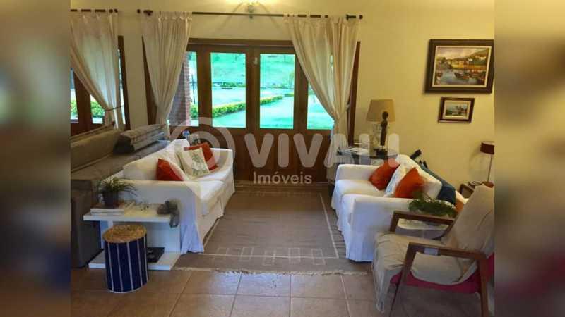 Sala P - Casa em Condomínio 5 quartos à venda Itatiba,SP - R$ 1.800.000 - VICN50019 - 8