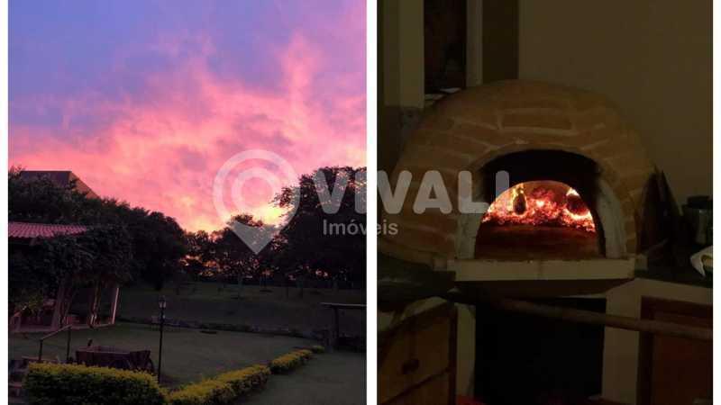 Forno - Casa em Condomínio 5 quartos à venda Itatiba,SP - R$ 1.800.000 - VICN50019 - 14