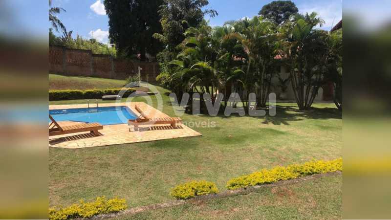 piscina - Casa em Condomínio 5 quartos à venda Itatiba,SP - R$ 1.800.000 - VICN50019 - 27