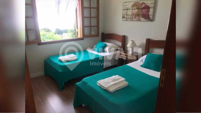 Quarto - Casa em Condomínio 5 quartos à venda Itatiba,SP - R$ 1.800.000 - VICN50019 - 17