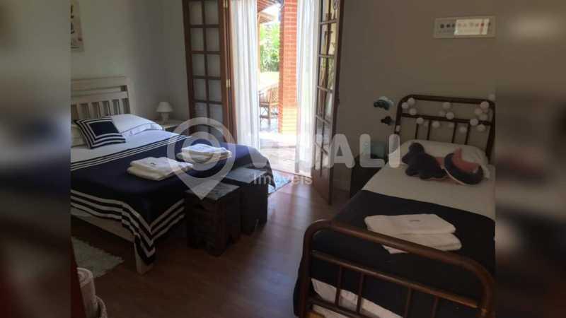 Quarto - Casa em Condomínio 5 quartos à venda Itatiba,SP - R$ 1.800.000 - VICN50019 - 15