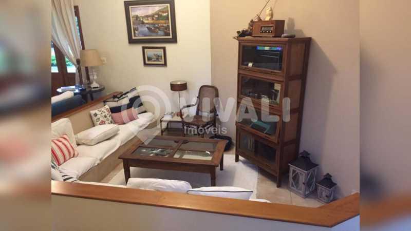 Sala - Casa em Condomínio 5 quartos à venda Itatiba,SP - R$ 1.800.000 - VICN50019 - 9