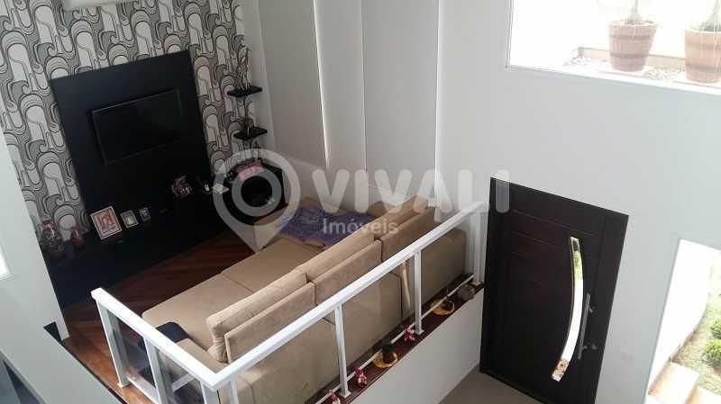 Sala - Casa em Condomínio 3 quartos à venda Itatiba,SP - R$ 1.150.000 - VICN30165 - 7