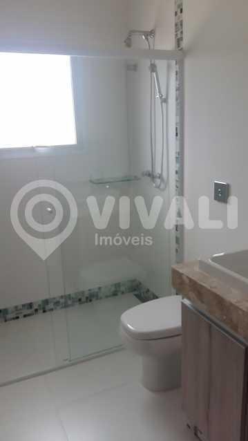 Banheiro - Casa em Condomínio 3 quartos à venda Itatiba,SP - R$ 1.150.000 - VICN30165 - 12
