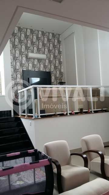 Sala - Casa em Condomínio 3 quartos à venda Itatiba,SP - R$ 1.150.000 - VICN30165 - 6