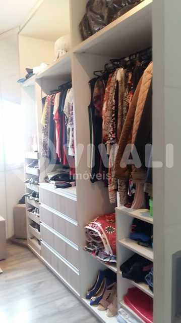 Closet - Casa em Condomínio 3 quartos à venda Itatiba,SP - R$ 1.150.000 - VICN30165 - 11