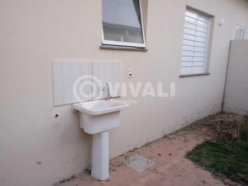 8676703c-9223-444f-b4dc-c117f0 - Casa em Condomínio 2 quartos para alugar Itatiba,SP - R$ 1.000 - VICN20029 - 11