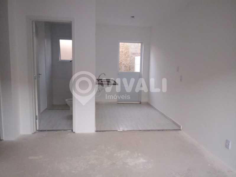 ea79cd4c-58cd-4d53-97ba-cb2e72 - Casa em Condomínio 2 quartos para alugar Itatiba,SP - R$ 1.000 - VICN20029 - 9