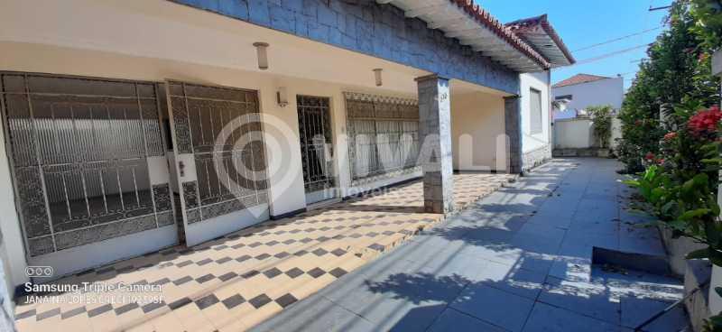28 - Casa 4 quartos para alugar Itatiba,SP Centro - R$ 5.000 - VICA40021 - 1