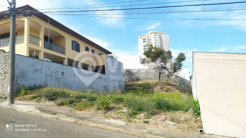 41345a77-aed5-427b-a07d-f25f78 - Terreno Residencial à venda Itatiba,SP - R$ 230.000 - VITR00090 - 1