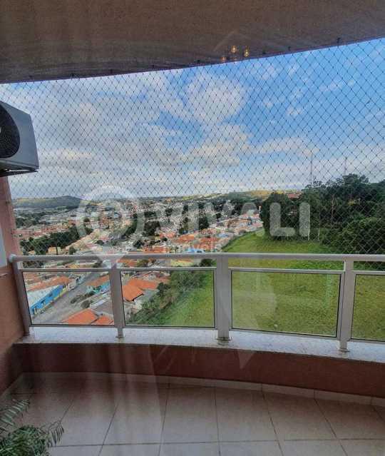 46d3efa9-05b5-49d0-ac6d-120bd1 - Apartamento 3 quartos à venda Itatiba,SP - R$ 730.000 - VIAP30038 - 1