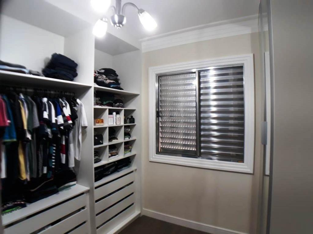 FOTO10 - Apartamento 3 quartos à venda Itatiba,SP - R$ 270.000 - AP0726 - 12