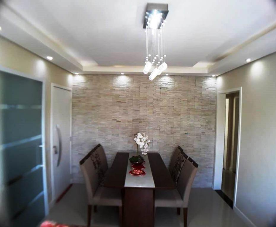 FOTO2 - Apartamento 3 quartos à venda Itatiba,SP - R$ 270.000 - AP0726 - 4