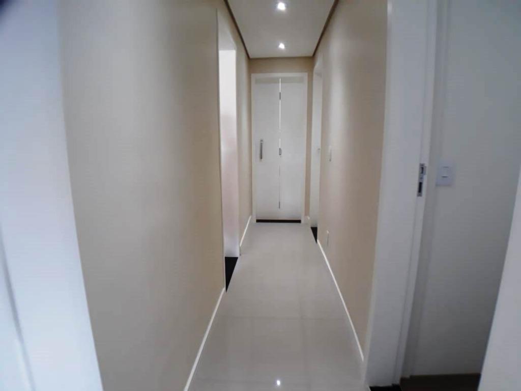 FOTO4 - Apartamento 3 quartos à venda Itatiba,SP - R$ 270.000 - AP0726 - 6