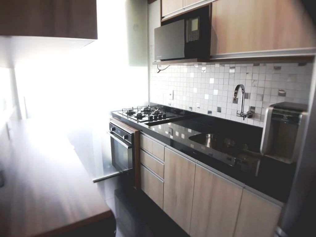 FOTO5 - Apartamento 3 quartos à venda Itatiba,SP - R$ 270.000 - AP0726 - 7