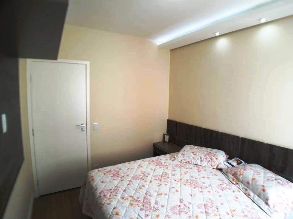 FOTO9 - Apartamento 3 quartos à venda Itatiba,SP - R$ 270.000 - AP0726 - 11
