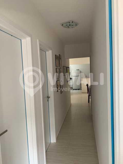Corredor - Apartamento 3 quartos à venda Praia Grande,SP - R$ 575.000 - VIAP30043 - 9