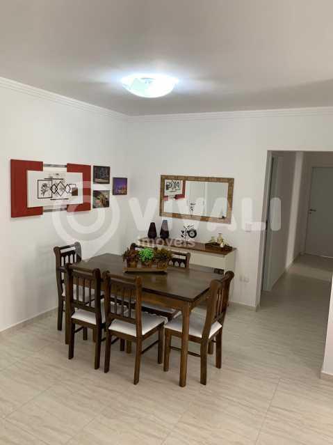Sala de Jantar - Apartamento 3 quartos à venda Praia Grande,SP - R$ 575.000 - VIAP30043 - 3